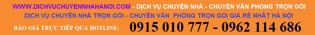 Công ty TNHH Vận Tải chuyên nghiệp Phát Đạt cung cấp dịch vụ Chuyển nhà trọn gói
