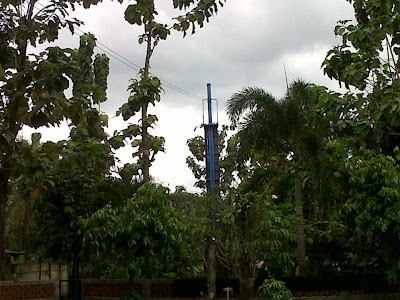 Tempat Outbound Jakarta, Buni Ropes Camp