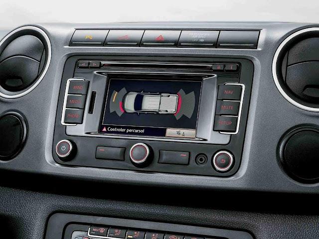 pick Amarok Volkswagen Automática 2013