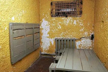 Micro Prison Escape