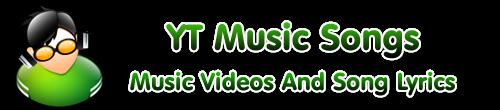 YouTube Music Songs