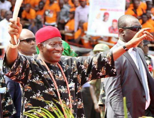 jonathan igbo leaders bribe