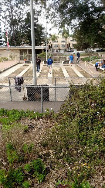 Retireinsandiego Balboa Park To The Farmers Market In