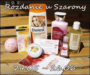 http://szaronabloguje.blogspot.com/2014/05/rozdanie-z-okazji-2-urodzin-bloga.html