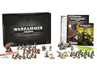 Warhammer 40000: Venganza Oscura