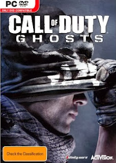 Capa Call Of Duty Ghosts PT BR 2013 Torrent (PC)  url