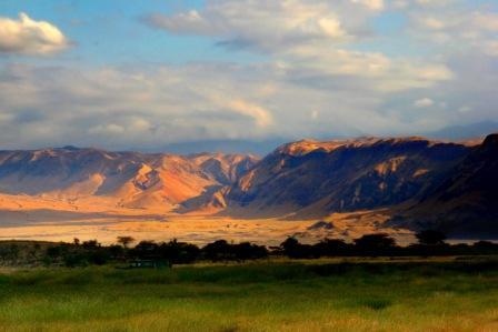 Africa's-Rift-Valley