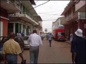 BANCOS REABRIRAM NA GUINÉ-BISSAU