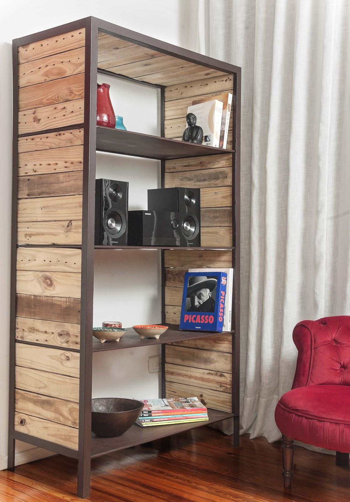 M s de 1000 ideas sobre mensulas para estantes en pinterest taburetes dise o de muebles y - Mensulas para estantes ...