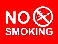 Kata Kata Lucu Dilarang Merokok