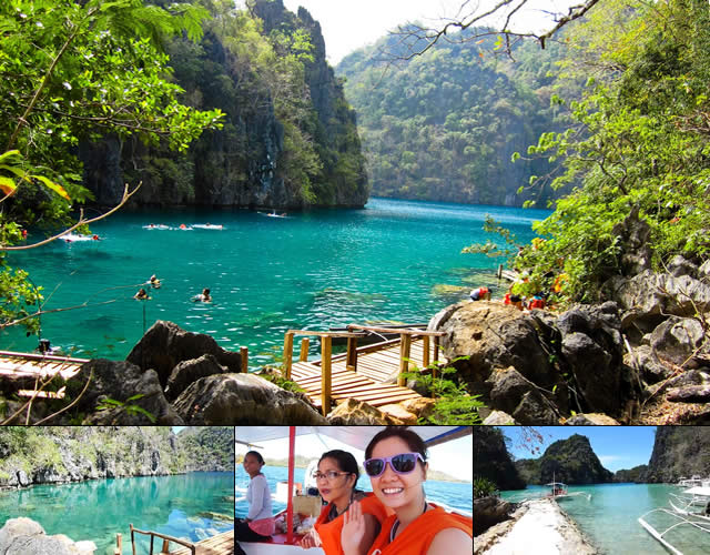 Coron - Palawan - Busuanga Island, Philippines