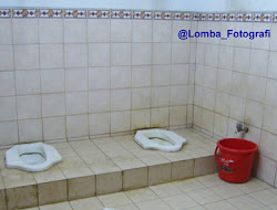 WC KONTES