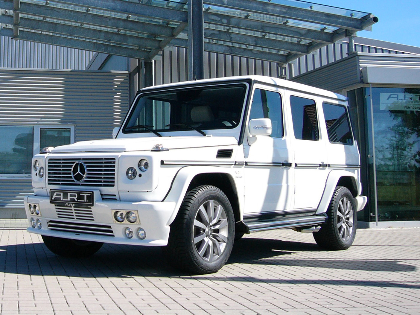 The best of cars the mercedes benz g class or g wagen for 2013 mercedes benz g class
