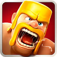 clash of clans ya disponible en android