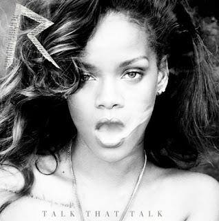Rihanna - Talk That Talk (feat. Jay-Z) Lyrics