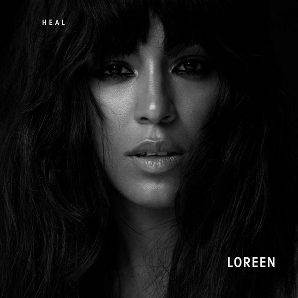 Loreen+-+Heal+album