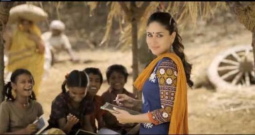 Naina (Gori Tere Pyaar Mein) - Imran Khan, Kareena Kapoor