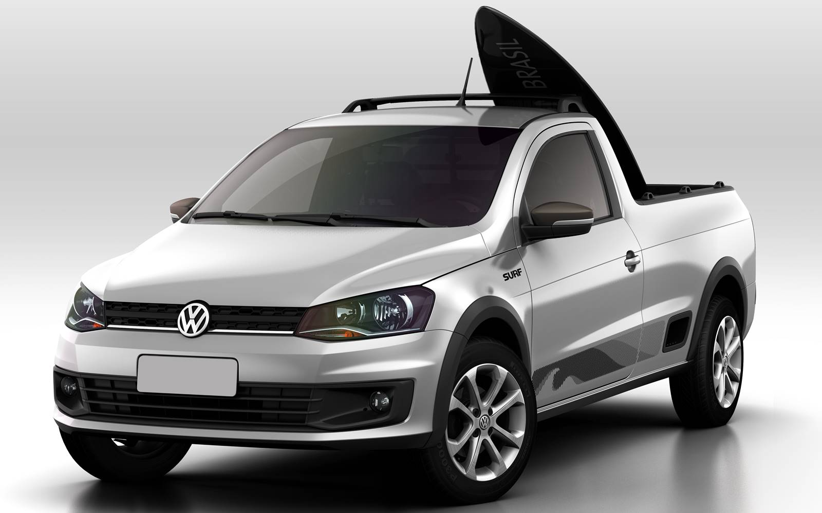 volkswagen saveiro surf 2015 s rie especial lan ada em sp car blog br. Black Bedroom Furniture Sets. Home Design Ideas