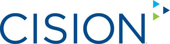 Cision UK logo