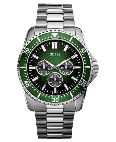 Strictly4men Guess Mens Chronograph Watch U12618g4