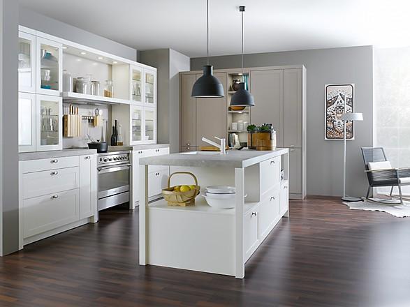 15 fotos de cocinas grises colores en casa for Cocinas en color gris claro
