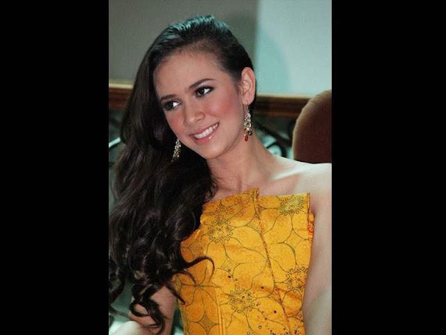 putri indonesia 2010