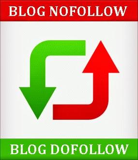 Perbedaan antara Dofollow dan Nofollow