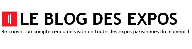 LE BLOG DES EXPOS