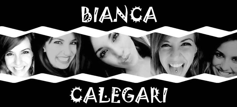 BIANCA CALEGARI