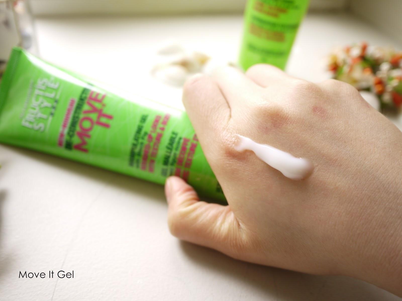 garnier deconstructed beach chic hair spray pixie play creme move it gel review
