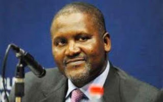 Super Eagles Received N130m From Dangote For Reaching Finals