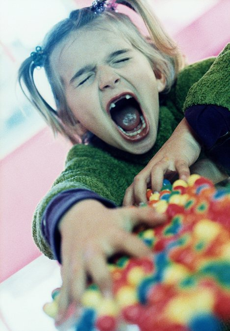 temper tantrums in children Temper tantrums are unpleasant and disruptive behaviors or emotional outbursts they often occur in response to unmet needs or desires tantrums are more likely to occur in younger children or others who cannot express their needs or control their emotions when they are frustrated.