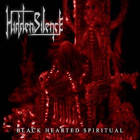 BLACK HEARTED SPIRITUAL(ALBUM)