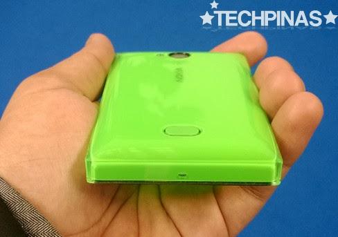 Nokia Asha 503, Nokia Asha 503 Philippines