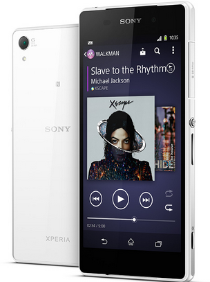 Sony Xperia Z4 Manual User Guide Pdf Download