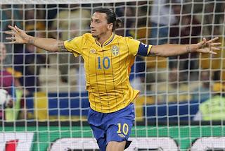 Zlatan comprará una isla para olvidarse de la Eurocopa