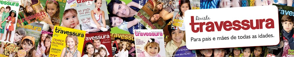 Blog da Revista Travessura