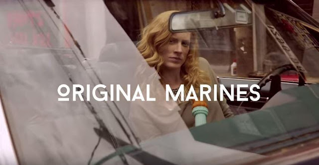 canzone pubblicità original marines