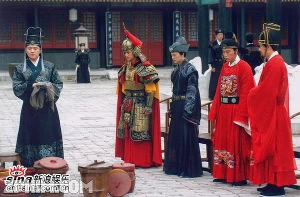 Ảnh trong phim Thiên Hạ Đại Minh - Ming Dynasty 2