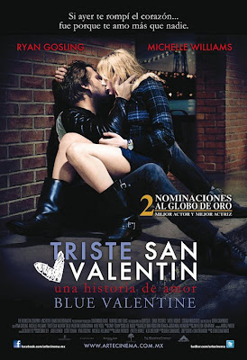 Blue Valentine (Triste San Valentín)