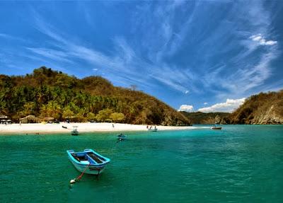 Playa Tortuga, Puntarenas