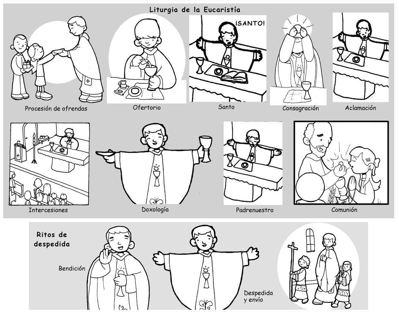 Tallita y las clases de religión: 2013