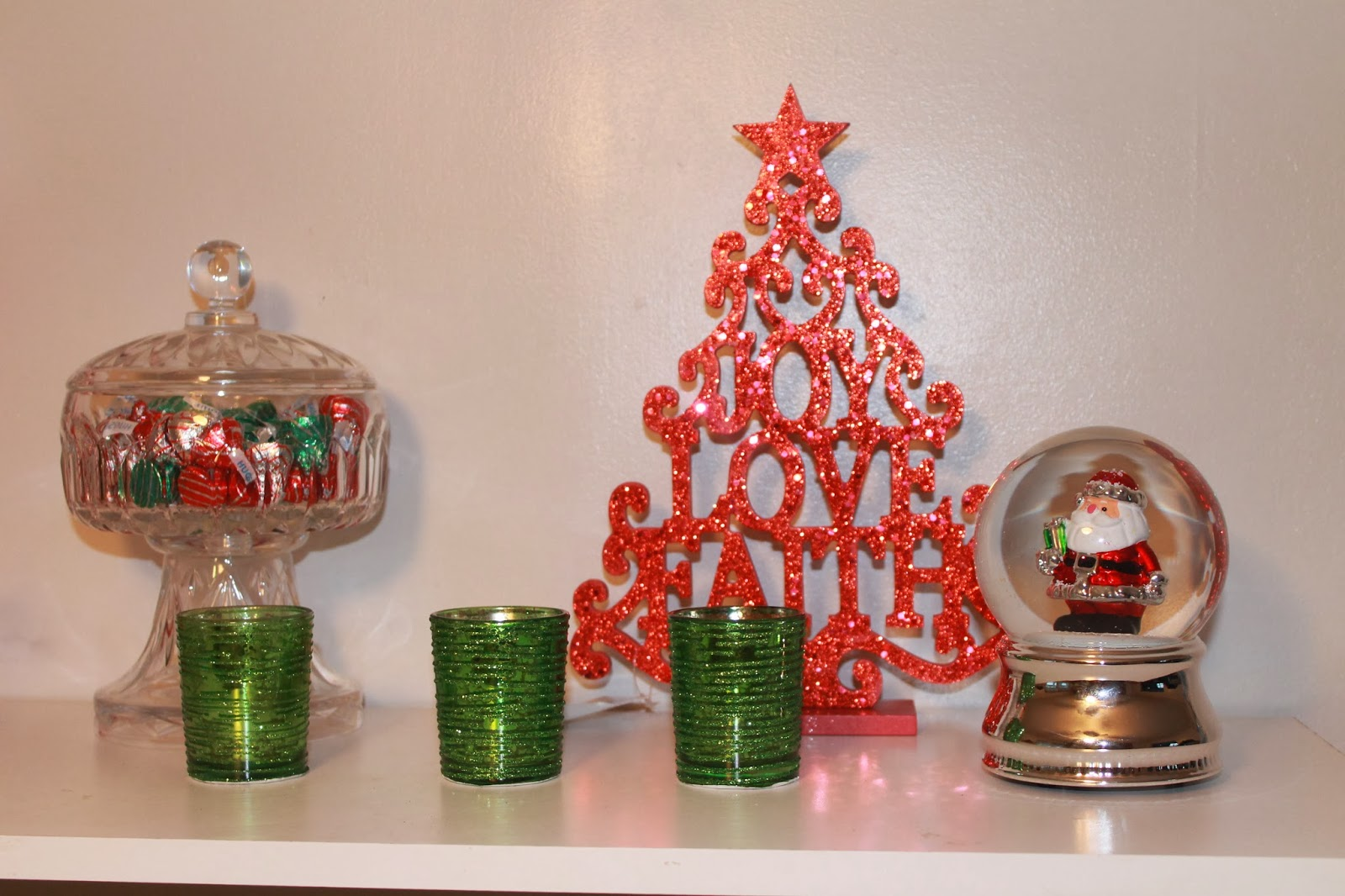 hobby lobby holiday shopping haul christmas decorations sale