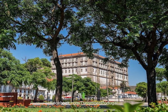 Santa Clara de Vila do Conde
