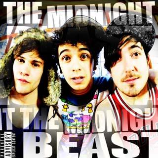 The Midnight Beast – Quirky Lyrics | Letras | Lirik | Tekst | Text | Testo | Paroles - Source: musicjuzz.blogspot.com