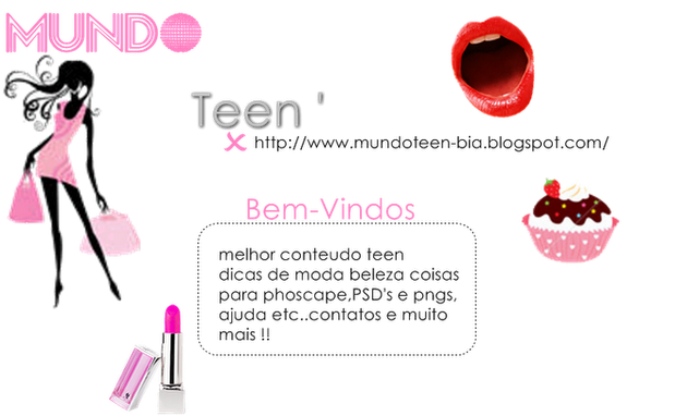 Mundo Teen'