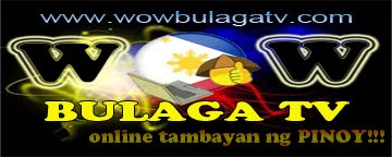 WowBulagaTV - Pinoy Online TV