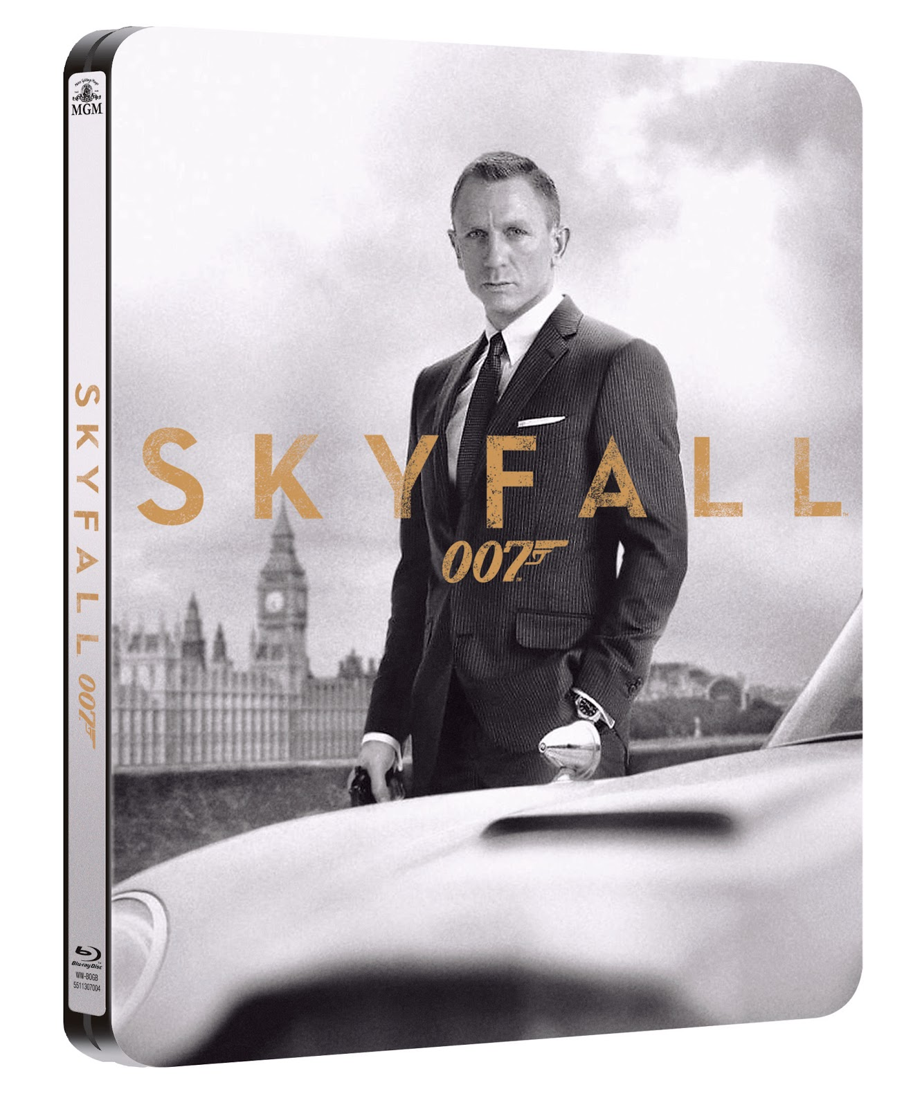 skyfall rdquo limited edition - photo #17