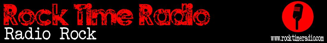 Rock Time Radio│Radio Rock