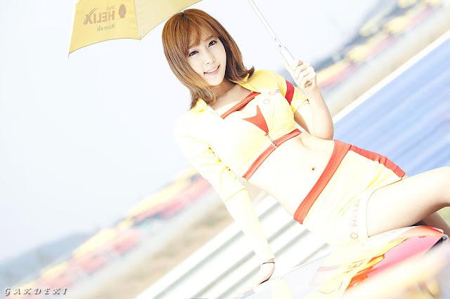 1 Im Min Young at KSF 2012 R7-Very cute asian girl - girlcute4u.blogspot.com
